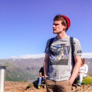 Profile photo of Gudjon Andri