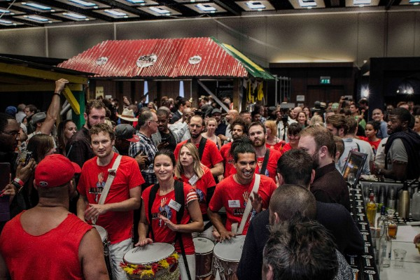 Carnival hour - Rumfest 2015