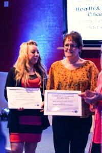 Community Champion Awards