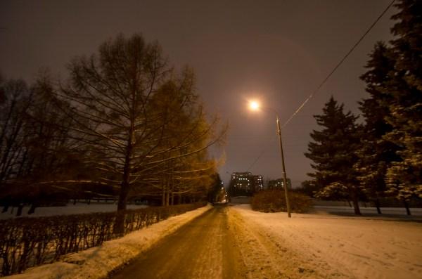 Ночные статичные фото — rumnow