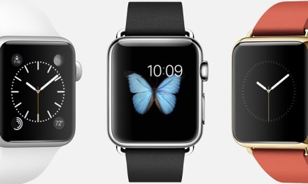 Some Apple Watch pre-orders shipping ahead of estimate