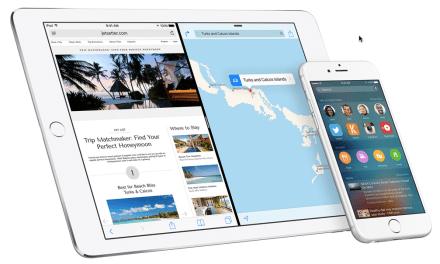iOS 9 Reviews