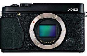 Kamera Mirrorless Fujifilm X-E2