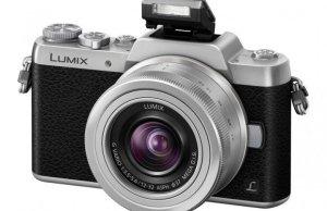 Panasonic Lumix GF7, Image Credit : Panasonic