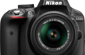 Harga Nikon D3300, Image Credit : Nikon