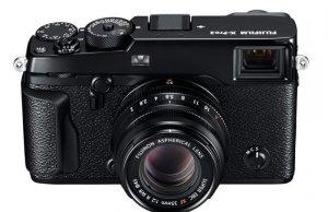 Kamera Fujifilm X-Pro2