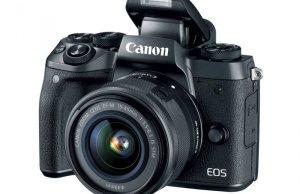 Kamera Terbaru Canon EOS M5, Image Credit: Canon
