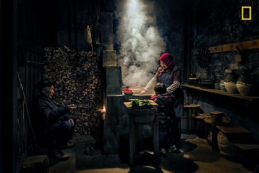 Belajar Fotografi Human Interest dari Kompetisi National Geographic 2017