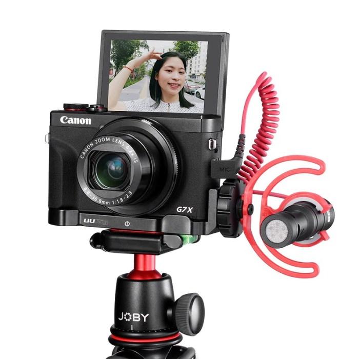 Kamera Untuk Vlog 2020 Dan Cara Memilih Yang Terbaik