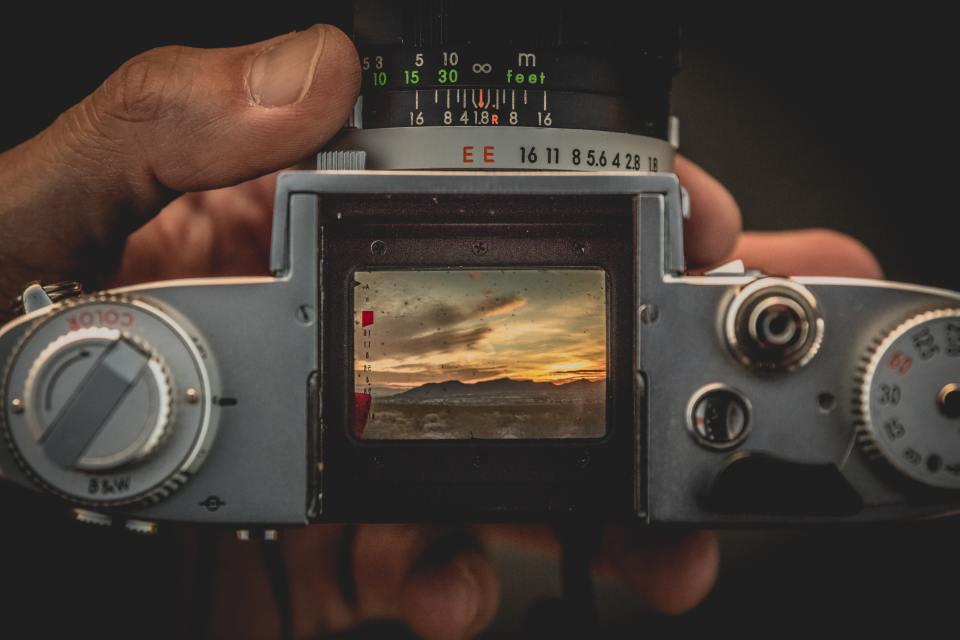 Jenis Jenis Fotografi Paling Populer Di Dunia