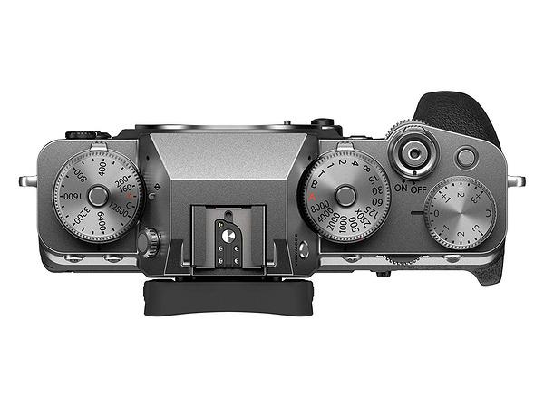 Fujifilm X-T4 Atas