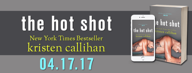 the hot shot release date