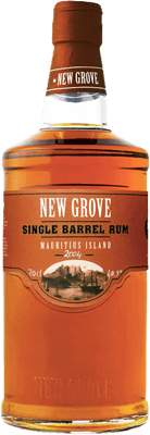 New Grove 2004 Single Barrel | Rum Ratings