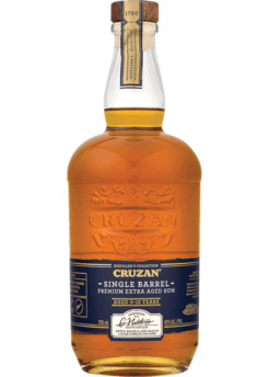 Cruzan Single Barrel | Rum Ratings