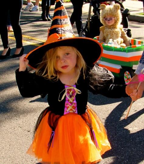 Fair Haven Halloween Parade 2014 Photo/Elaine Van Develde