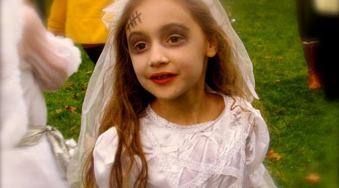 R-FH Area Mischief Night, Halloween Rules