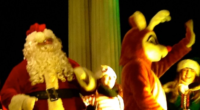Tradition: Rumson's Toy Drive