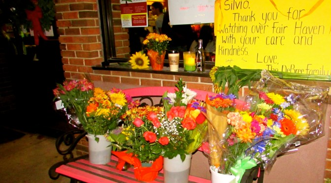 Services for Umberto's Silvio Set for Tuesday