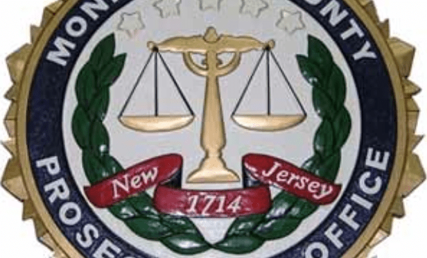 Man Indicted on Rumson Sandy Theft Charge
