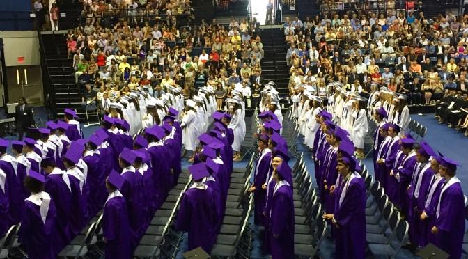 Retro RFH Graduation Venues