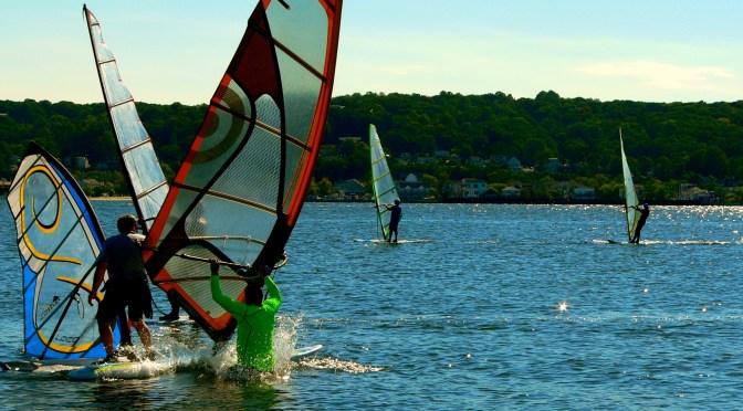 Beaching it on Sandy Hook: The COVID Era Update