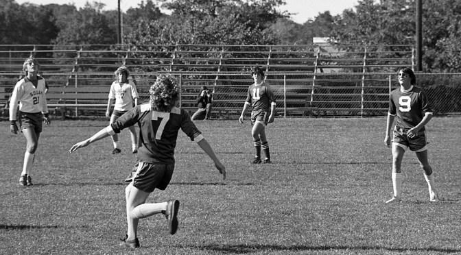Retro RFH Soccer Kicks
