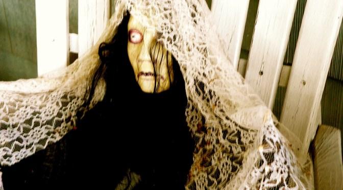 Focus: Halloween Haunts