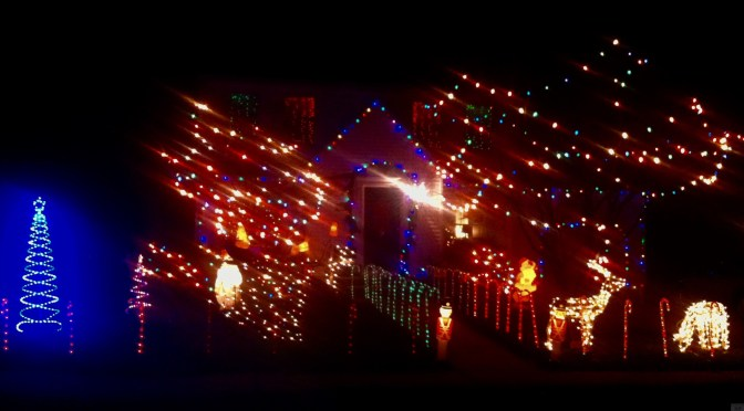 Lighting Up the Holidays in Fair Haven
