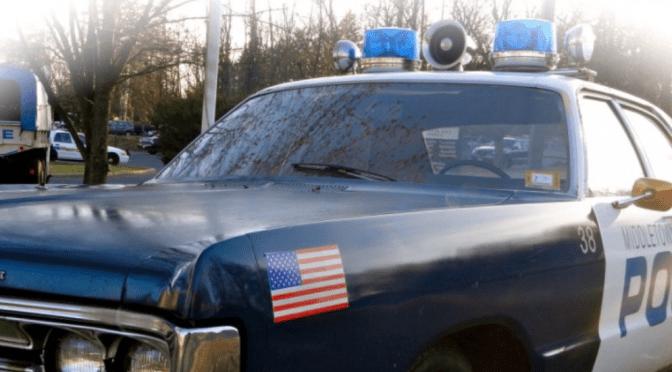 Police: Alleged Drug Trafficker Busted; $570K Bail