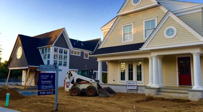 Focus: More House on Fair Haven's Church Street