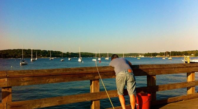 Simple Summer: Gone Crabbin'