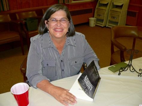 Mary Beth Connor Gibson Photo/Elaine Van Develde