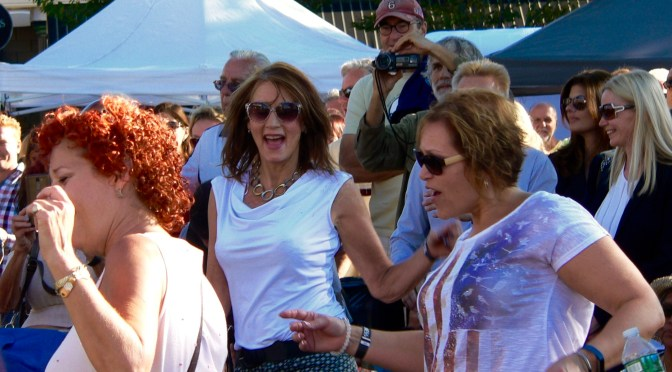 R-FH Area Weekend: Oyster Fest, Boat Race, Car Show