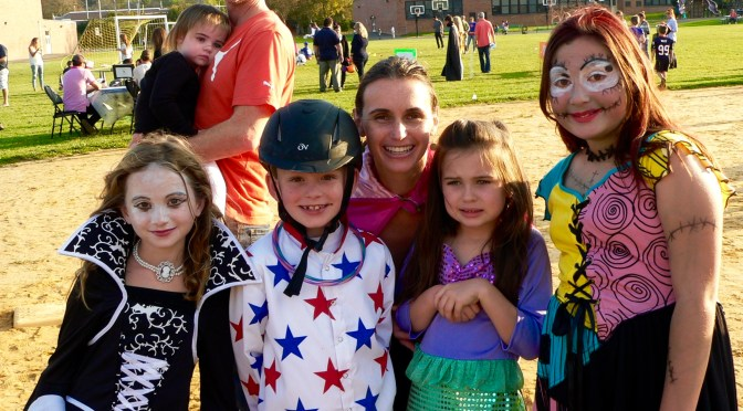 R-FH Area Weekend: Rumson Halloween Parade, Drug Take-Back