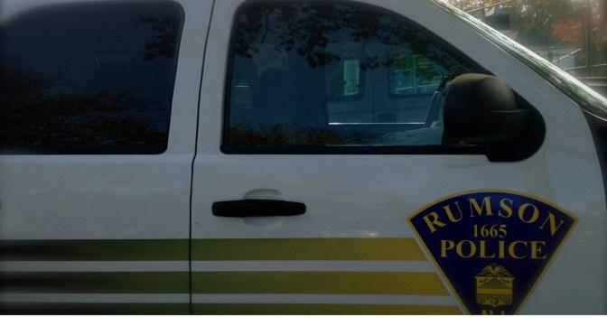 Rumson Police Report: Theft, DUI, Marijuana
