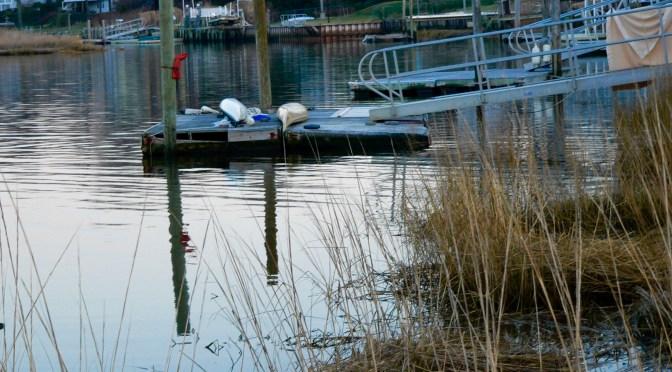 Focus: Rumson River Serenity