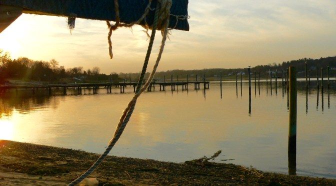 Focus: Rumson Riverfront Nightfall
