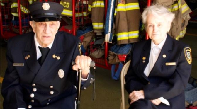 Services Set for Longtime Fair Havenite, Fire Company Member Phil Binaco