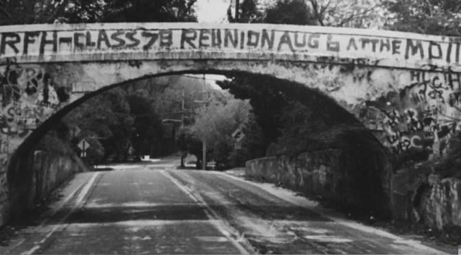 Retro RFH Reunion Bridge Alert