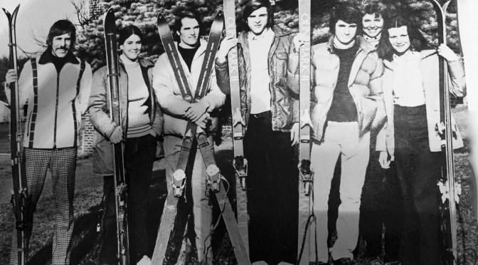 Retro RFH Ski Club