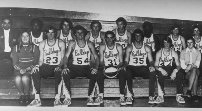 Retro RFH Boys Basketball Champs