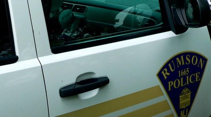 Rumson Police Alert Community to Car Theft, 'Rummagings'