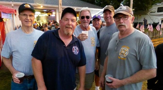 Focus: A Fair Firefighters' Night