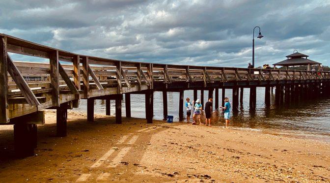Locals' Summer: Fishy River Kid Reflection