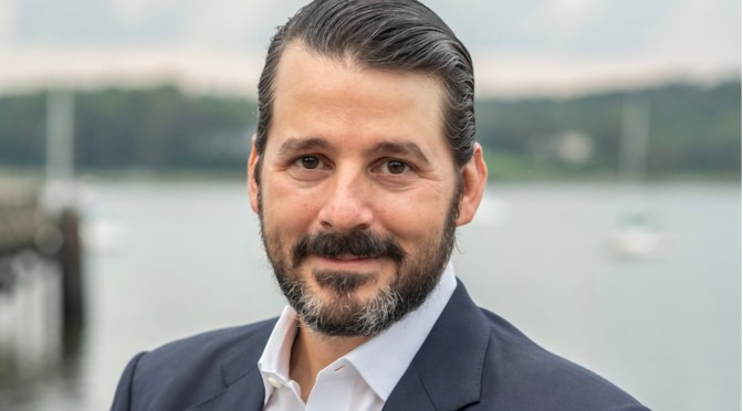 Getting to Know Fair Haven Council Candidates: A Chat with Chris Rodriguez