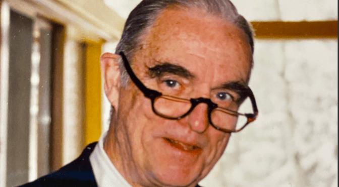 Mark F. Hughes Jr.: Legacy of a Rumson Dad