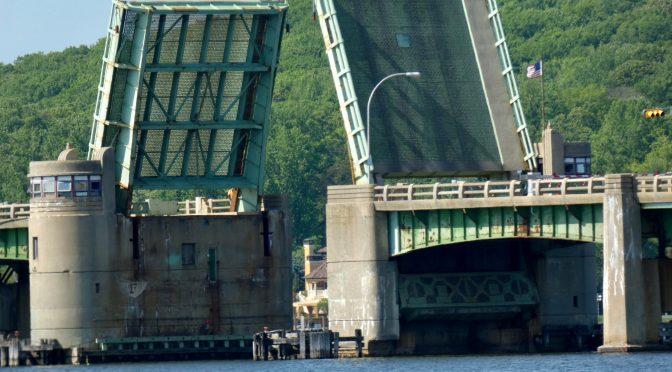 Closing Time: Oceanic Bridge Stuck Open