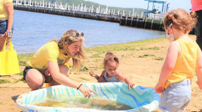 Focus: Rallying for River Health in Rumson