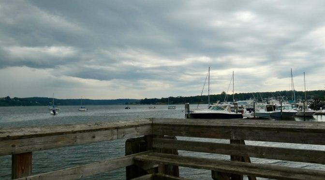Focus: Hazy Dock Daze & Tuesdays