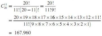 contoh soal kombinasi matematika dan pembahasannya